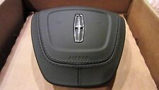 17 18 Lincoln Continental DRIVERS SIDE AIRBAG  BLACK  USED NICE
