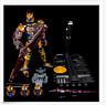 Transformers Toy Masterpiece MP-41 Beast Wars Dinobot K.O Ver figure in stock
