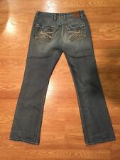 Women's BKE Buckle 29 Wendi Bootcut Denim Jeans. Inseam 31""