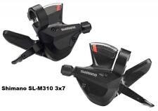 Shimano ALTUS SL-M310 3X7 21 Speed Gear Lever Shifters Bicycle Cycling MTB Black