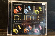 Curtis Mayfield - Curtis / The Very Best Of