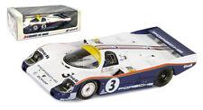 Spark 43LM83 Porsche 956 #3 Le Mans Winner 1983 - Holbert/Haywood/Schuppan 1/43