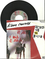 """Kim Carnes, Draw of the cards, neutral/VG,  7"""" Single, 999-817"""