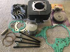 Honda SA50 (S,SR) 50mm Big Bore Kit (1994-2001)+9to1 gear set