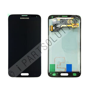 Samsung Galaxy S5 G900A/T/V/P LCD Digitizer Touch Screen Digitizer Assembly