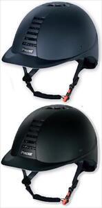 Pikeur Casco Equitación Pro Safe Excelencia - VG1 Norm