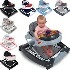 Lauflernhilfe Babyschaukel Gehfrei Gehhilfe Laufhilfe Baby Walker Lauflernwagen