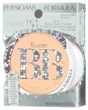 Physicians Formula Super BB Medium Deep 7837 Beauty Balm Powder