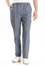 Men Women Medical Nursing Doctor Uniform Scrub pants trousers unisex Therapist