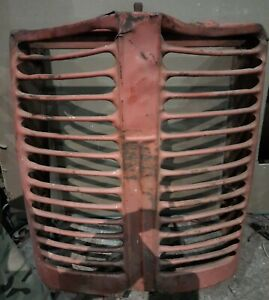Vintage Tractor Grill FREE SHIPPING