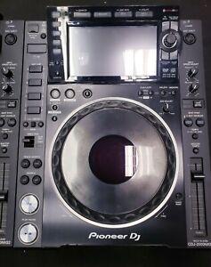 Pioneer CDJ-2000NXS2 Pro-DJ Multi-Player Cdj2000 Nexus 2