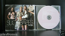 Sugababes - Red Dress 5 Track CD Single Incl Video