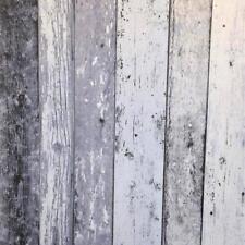 Fleece Wallpaper as Surfing & Sailing 855060 Board Boards Wall Wood Batten Blue