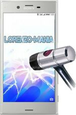 Protector de Pantalla para SONY XPERIA XZ PREMIUM Cristal Templado 0.33mm bv06dY