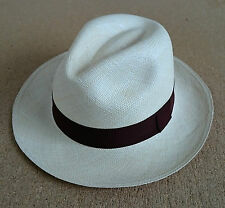 d3c926de Genuine Panama Hat (second from leading brand with small defect/mark)