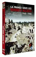 La France sous les bombes alliees 1940 - 1945 // DVD NEUF