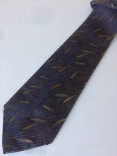 GIANNI VERSACE cravatta tie original 100% seta silk Made In Italy nuova new