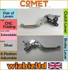 Recambios Comet color principal plata para motos Aprilia