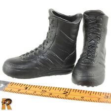 Ulrich GSG-9 - Boots (for Feet) - 1/6 Scale - Dragon Action Figures