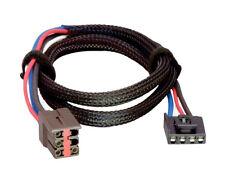 Tekonsha Brake Control Wiring Harness 3035-P