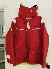 Ladies Musto MPX Gore-Tex Pro Offshore Sailing Jacket Size 12