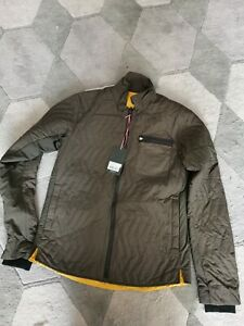 New With Tags Rapha Reversible Jacket M size