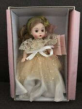 New ListingNew Madame Alexander Twinkling Star Angel 8� Collectible Doll In Box #75030
