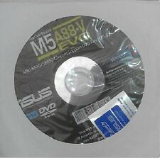 original asus Mainboard Treiber CD DVD M5A88-V EVO Windows 7 Vista WIN XP Stick
