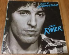 BRUCE SPRINGSTEEN - The River Double - LP 33 RPM - Columbia