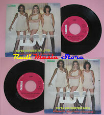"LP 45 7"" LUV You're the greatest lover everybody's shakin 1978 CARRERE 001 cd(*)"