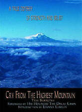 NEW Cry from the Highest Mountain by Tess Burrows