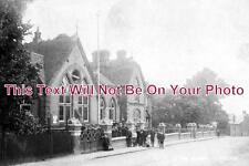 BF 125 - Linslade School, Bedfordshire c1916 - 6x4 Photo