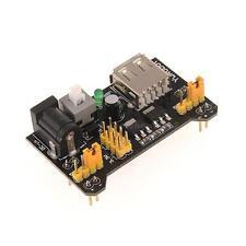 MB102 Breadboard Power Supply Module 3.3V 5V For Arduino Solderless HYSG