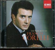 Franco Corelli / The Very Best Of Franco Corelli - 2CD - MINT