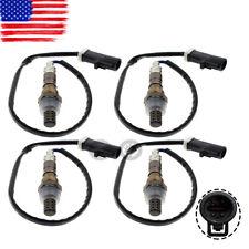4Pcs O2 Oxygen Sensor Down/Upstream For Ford F-150 5.4L 4.6L M07005X4