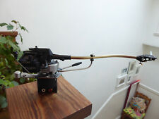 SME 3009 Series III Tonearm with original phono cable and all fixings. Superb!
