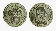 pcc2035_60) Savoia - Vittorio Amedeo III (1773-1796)  20 SOLDI 1795