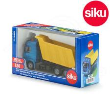 Artículos de automodelismo y aeromodelismo azules SIKU de escala 1:50