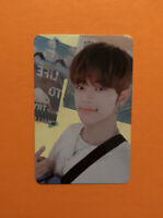 Stray Kids Clé2 Yellow Wood Woojin Photocard Outside Ver.