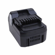 18Volt 4.0Ah Battery for HITACHI BSL1840 330139 BSL1815X BSL1830 Power Tool