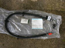NEW JAGUAR XF + XK PAS HOSE, CONNECTOR TO RACK, C2C41605