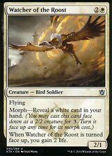 4x Watcher of the Roost | NM/M | Khans of Tarkir | Magic MTG