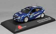 SUBARU IMPREZA PWRC #33 ARAI ACROPOLIS RALLY 2009 JCOLLECTION JC195 1/43 RALLYE