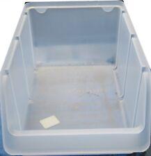 Sichtboxen Lagerboxen Stapelboxen Gr. 4 - 12 Stück