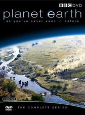 Planet Earth  Complete Series [2006] [DVD][Region 2]