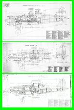 DISEGNI DRAWINGS MACCHI C200 C202 MC205 AIRCRAFT  REGIA AERONAUTICA - DVD