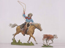 Black Hawk Toy Soldier FW-0410 The Cowboys The Roper 1/32 Scale Collectible