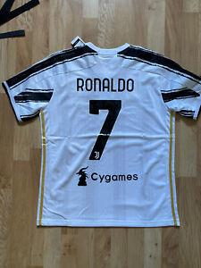 maglia juventus  Ronaldo 2020/2021