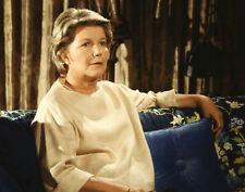 DALLAS - TV SHOW PHOTO #E-15 - Barbara Bel Geddes