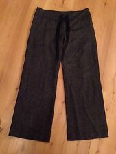 Betty Jackson Flared Trousers